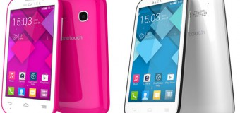 Alcatel OneTouch Pop Fit Soon to be Released