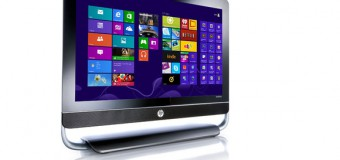 HP Envy TouchSmart 23-d060qd