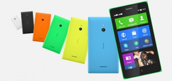 Nokia XL: Nokia's First Android Phablet