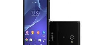 Sony Xperia M2: Sony's new mid-ranger
