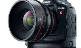 Canon Cinema EOS Cameras