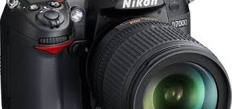 Nikon DSLR Reviews