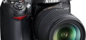 Nikon DSLR Reviews