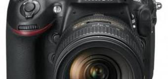 Nikon Cinema Cameras