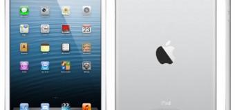 iPad mini 2 with Retina display