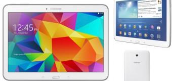 New Samsung Galaxy Tab 4