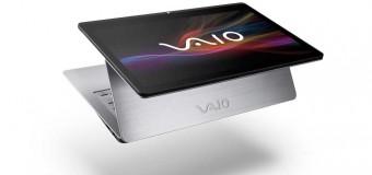 Sony VAIO Flip