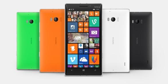 Nokia Lumia 930 big