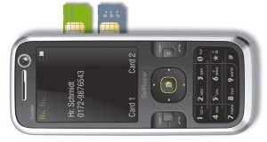 Dual-SIM Phones