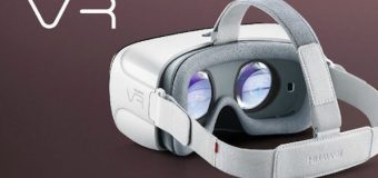 A Review of the Huawei VR Headset