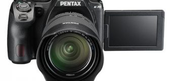 A Review of the Pentax K70