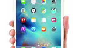 A Review of the iPad Mini 4