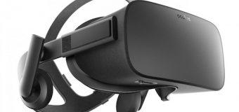 A Closer Look at Oculus Rift VR