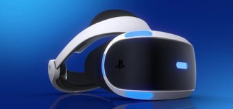 The Playstation VR Headset Review