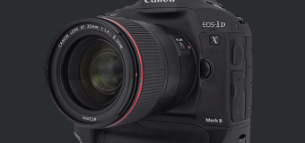 A Canon E0S-1DX Mk II Review