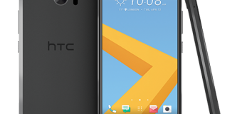 The HTC 10 Review