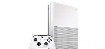 Examining the Xbox One S