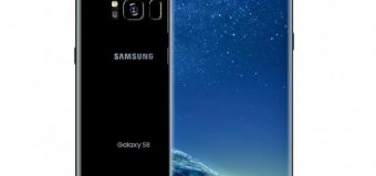 A Quick Look at the Samsung Galaxy S8
