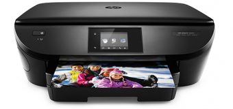 All You Need to Know About Inkjet Printers