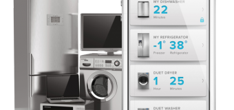 Smart Appliances: The Intelligent Trend Within Your Home