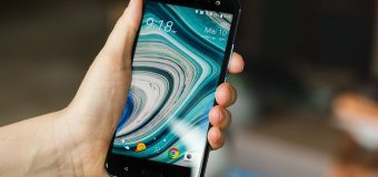 A Review of the HTC U11