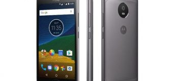 The Moto G5S: Review