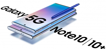 A Quick Look at the Samsung Note 10 and Note 10 Plus