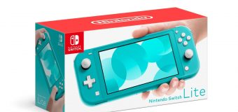 A Review of Nintendo Switch Lite