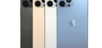 An In-Depth Look at the iPhone 13 and the iPhone 13 Pro